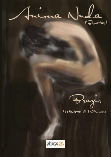 Libro Anima Nuda - Brevitas